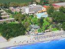 Почивка ГЪРЦИЯ - ОЛИМПИЙСКА РИВИЕРА, Хотел Olympian Bay**** - Промоционални цени до края на сезона. Добър хотел, подходящ за спокойна семейна почивка на море. Намира се на брега на морето и предлага настаняване на база All Inclusive. Голяма и зелена територия и широк пясъчен плаж.