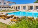 Alea Hotel & Suites: Luxury Suite