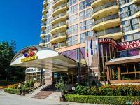 Хавана хотел казино, Златни пясъци