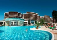Хотел Фламинго 4* - басейн